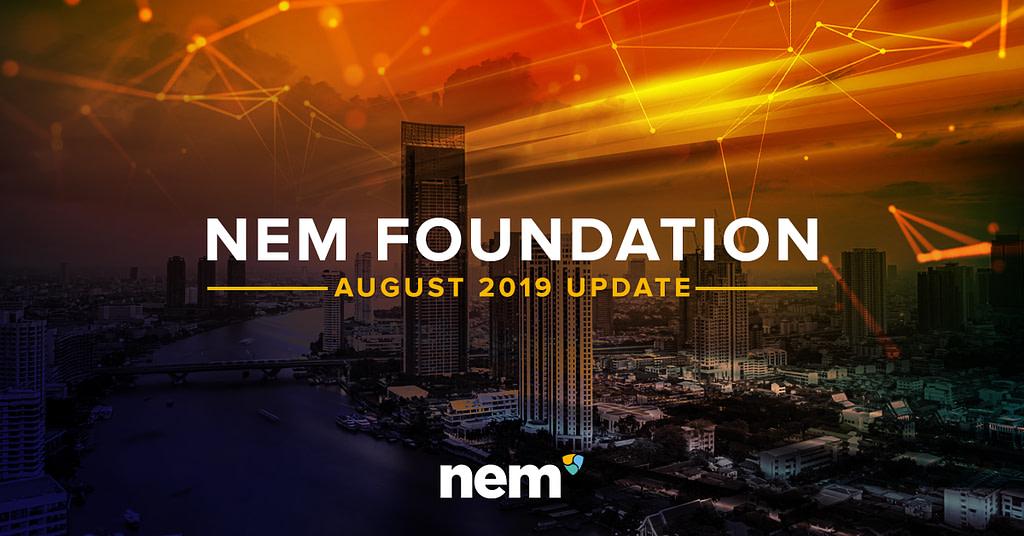 NEM-Foundation-UPDATE-August-2019-Banner