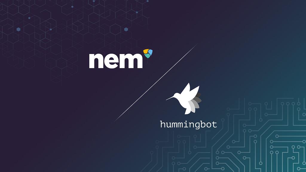 Hummingbot-x-NEM