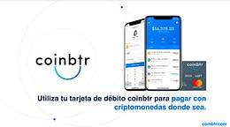 Coinbtr