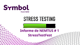 Informe de NEMTUS # 1 StressTestFest