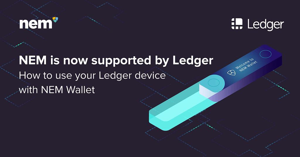 NEM-is-now-supported-by-Ledger-3