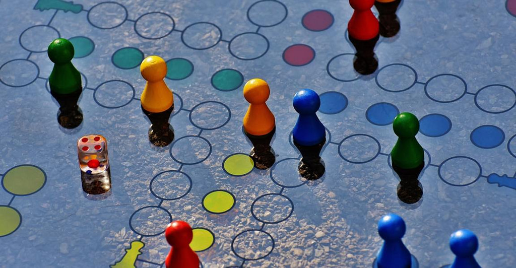 EU-and-Blockchain-Game