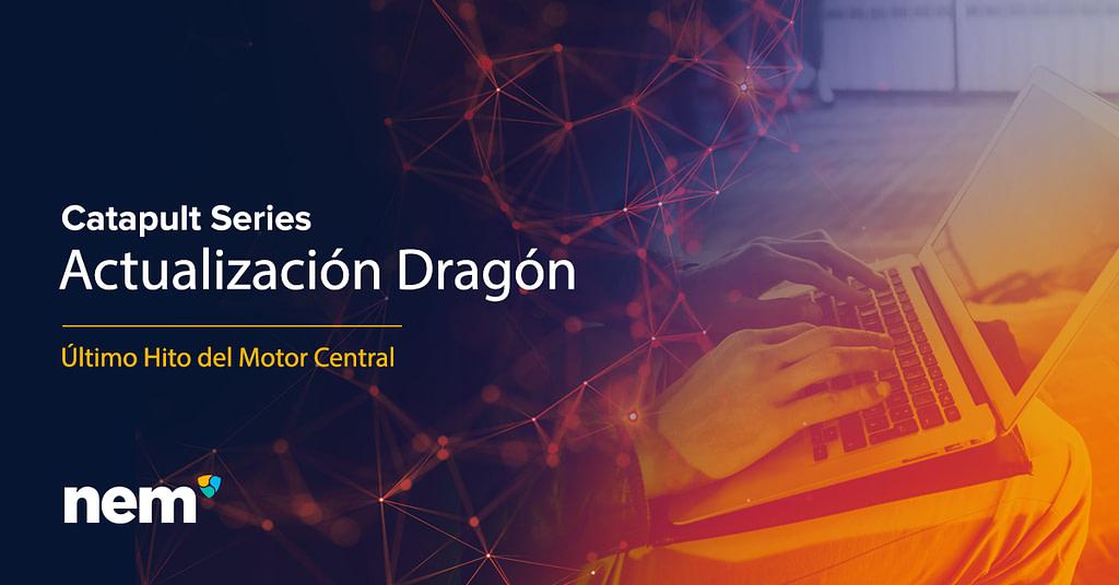 Catapult Series Dragon Update