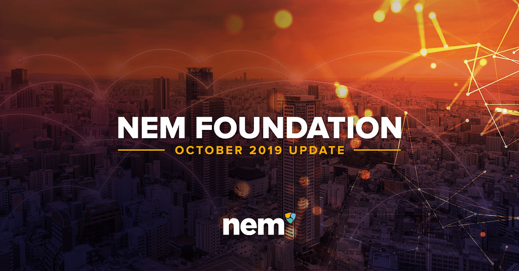 NEM-FOUNDATION-OCTOBER-UPDATE