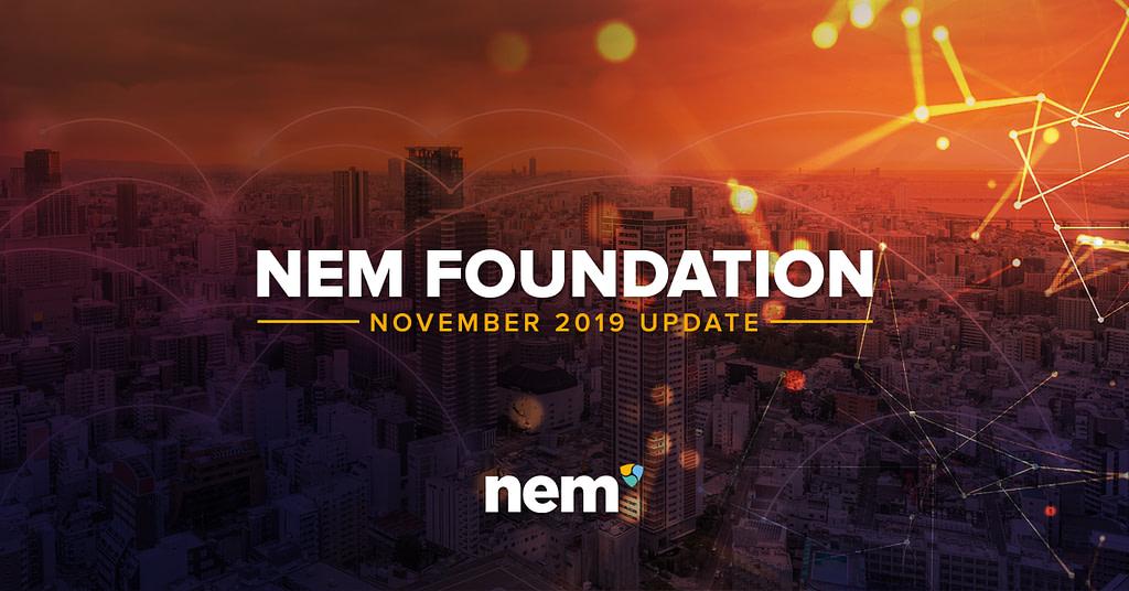 NEM-FOUNDATION-NOVEMBER-UPDATE