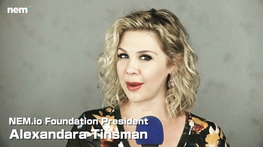 Alexandra Tinsman