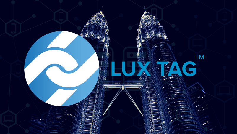 LuxTag-Being-Claimed-as-the-First-Patented-Blockchain-Project-in-Malaysia-802x452