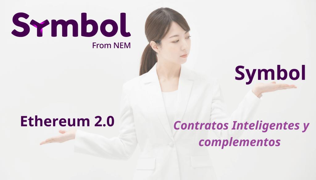 Ethereum 2.0 vs Symbol -Parte 3